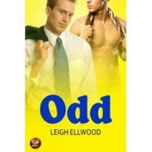Odd - Leigh Ellwood