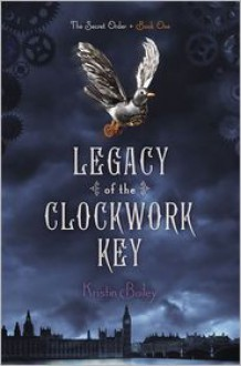 Legacy of the Clockwork Key -