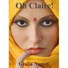 Oh Claire! - Giulia Napoli