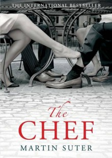 The Chef - Martin Suter