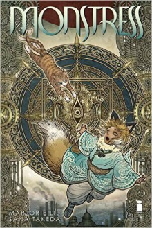 Monstress, No. 3 - Sana Takeda,Marjorie M. Liu