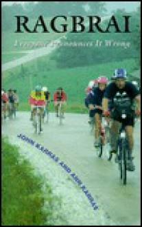 Ragbrai-99 - John Karras, Ann Karras