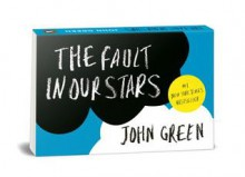Penguin Minis: The Fault in Our Stars - John Green