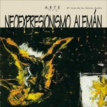 Neoexpresionismo aleman - Maria Jose de los Santos, Ma Jose De Los Santos Aunon