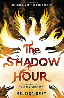 The Shadow Hour - Melissa Grey