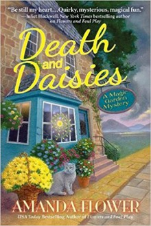 Death & Daisies - Amanda Flower