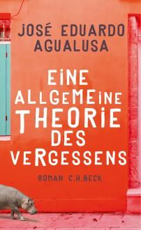 Eine allgemeine Theorie des Vergessens: Roman - José Eduardo Agualusa,Michael Kegler