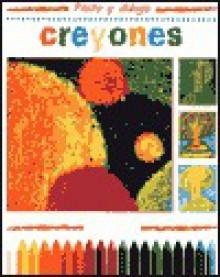 Creyones/Wax Crayons - M. Angels Comella