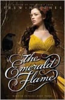 The Emerald Flame - Allan Frewin Jones