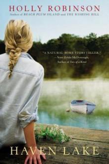 Haven Lake - Holly Robinson