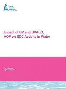 Impact of UV and UV/H2o2 Aop on Edc Activity in Water - K Linden