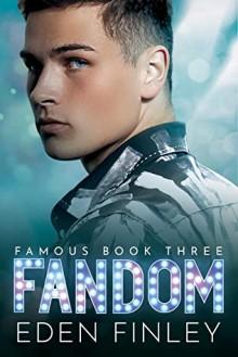 Fandom - Eden Finley
