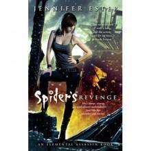 Spider's Revenge (Elemental Assassin, #5) - Jennifer Estep