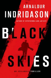 Black Skies - Arnaldur Indriðason
