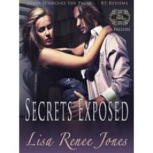 Secrets Exposed (Tall, Dark & Deadly, #0.5) - Lisa Renee Jones