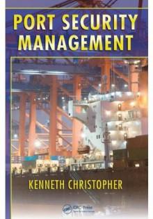 Port Security Management - astroboy, Kenneth