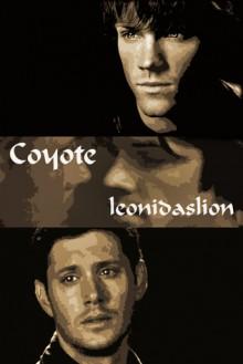 Coyote - leonidaslion