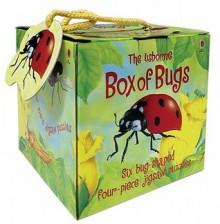 Box of Bugs - Justine Torode, Peter Scott