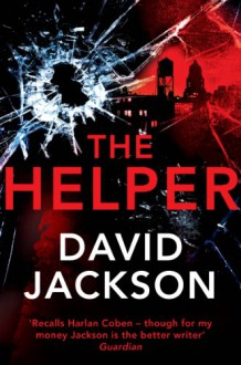 The Helper (Callum Doyle 2) - David Jackson