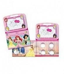 Disney Princess Learning with Friends - Walt Disney Company