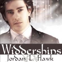 Widdershins - Jordan L. Hawk,Julian G. Simmons