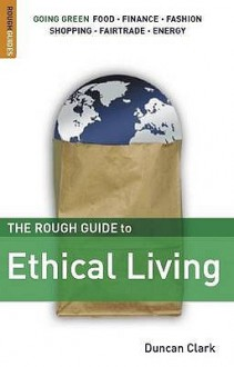 Ethical Living - Duncan Clark