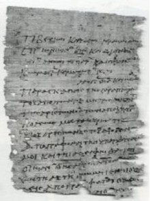 Location List of Oxyrhynchus Papyri and of Other Greek Papyri Published by the Ees - R. A. Coles