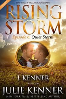 Quiet Storm, Season 2, Episode 6 - Julie Kenner,Dee Davis