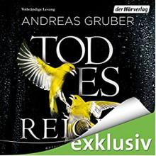 Todesreigen (Sneijder & Nemez 4) - Der Hörverlag,Andreas Gruber,Achim Buch