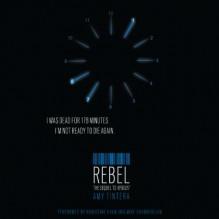 Rebel: Reboot, Book 2 - Amy Tintera, Khristine Hvam, Mike Chamberlain, HarperAudio