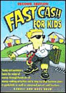 Fast Cash for Kids - Bonnie Drew, Noel Drew