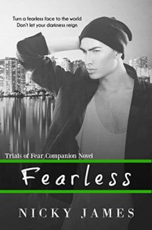 Fearless - Nicky James