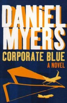 Corporate Blue - Daniel Myers