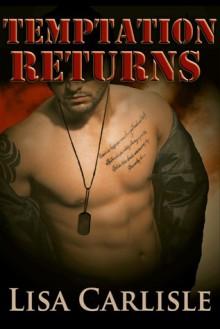 Temptation Returns - Lisa Carlisle