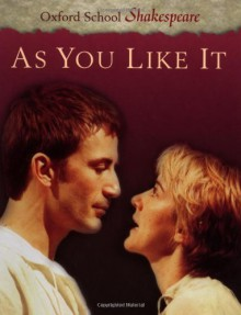 As You Like It - Roma Gill, William Shakespeare
