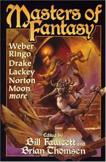 Masters of Fantasy - Bill Fawcett, Brian M. Thomsen, Jeff Easlty