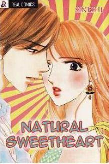 Natural Sweetheart - Sinichi
