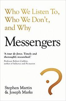 Messengers - Joseph Marks,Stephen Martin