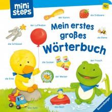 Mein erstes großes Wörterbuch - Hannelore Dierks