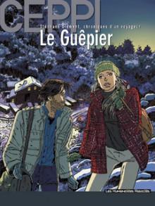 Le Guêpier - Daniel Ceppi