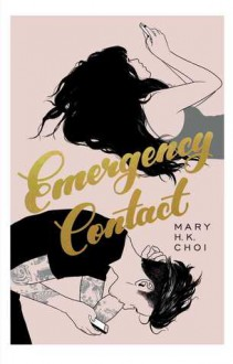 Emergency Contact - Mary Choi