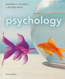 Psychology - Saundra K. Ciccarelli, J. Noland White