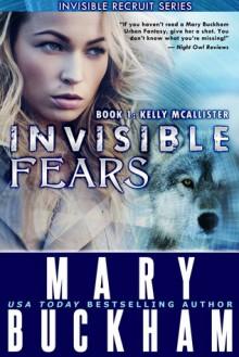Invisible Fears - Mary Buckham