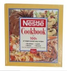 The Nestle Cookbook - Nestlé