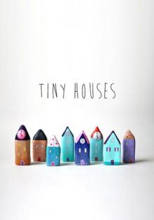 Tiny Houses - ohmyjetsabel
