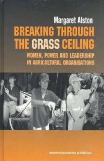 Breaking Through Grass Ceiling - M. Alston