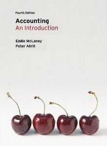 Accounting: An Introduction - Eddie McLaney, Peter Atrill