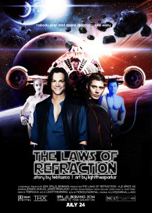 The Laws of Refraction - tebtosca