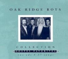 The Oak Ridge Boys Collection - Oak Ridge Boys, The, Oak Ridge Boys