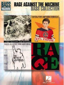 Rage Against the Machine - Bass Collection - Rage Against The Machine
